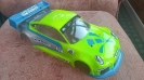 BRCA Porsche Cup Team Gallery