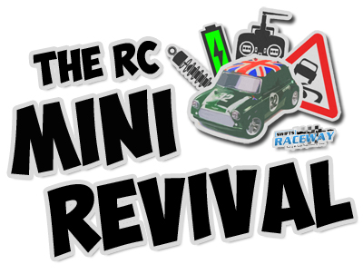 mini revival 400